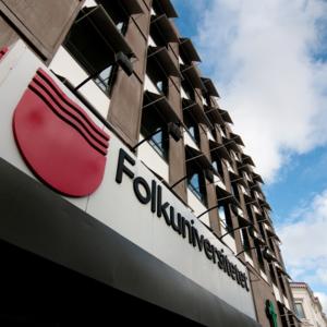 Folkuniversitet Swedworks